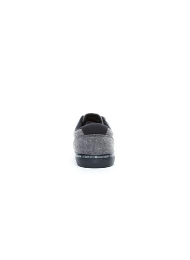 Tommy Hilfiger Spor Ayakkabı Siyah